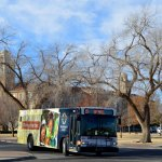 Texas Tech Bus System Under Scrutiny By Students