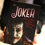 Faculty Members Peaslee, Weiner Compile Joker Book, Set to Discuss During Q&A