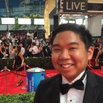 All Paparazzi On Me: Felipe Goes to the Emmys