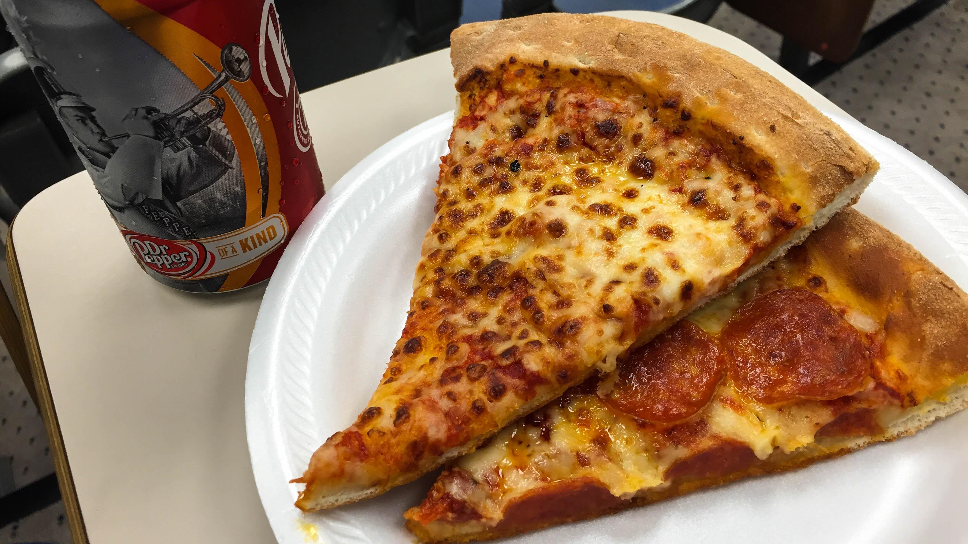 pizza | The Hub@TTU