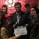 CoMC Students Begin First Feature Film