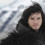 'Game of Thrones' Season Six: Return of the Snow