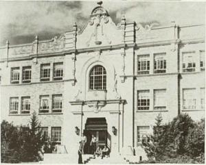 Tech Campus 1936
