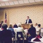 Conversations with an (Almost) Congressman: Jodey Arrington