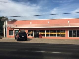 Lubbock Latino Magazine is located on 2207 University Ave. Karla Rodriguez/TheHub@TTU