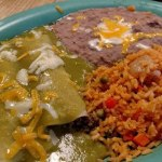 Picantes Offers Tex-Mex and Tradition