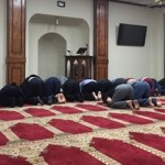 Muslim Imam: 'We Feel That We Are American'