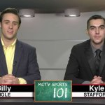 Tuning into Tech Sports Media