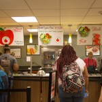 Smart Choices Help Students Eat Healthier