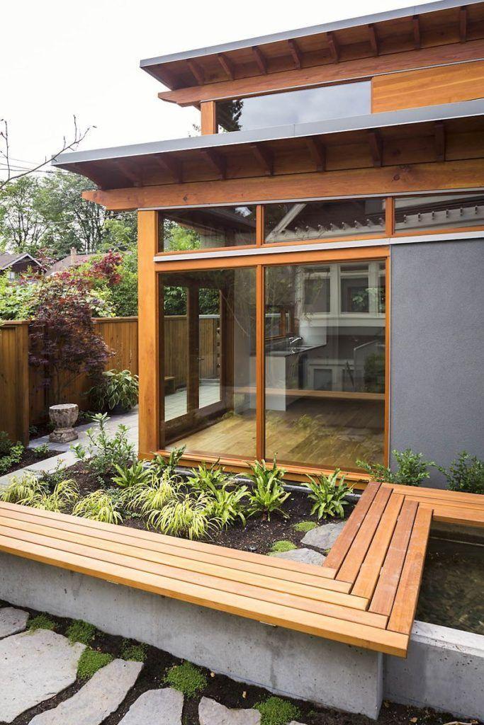 Foto: Reprodução / Natural Balance Homes