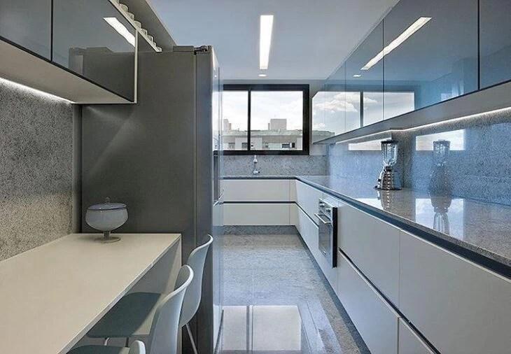 Foto: Reprodução / Carolina Nathair Studio de Arquitetura