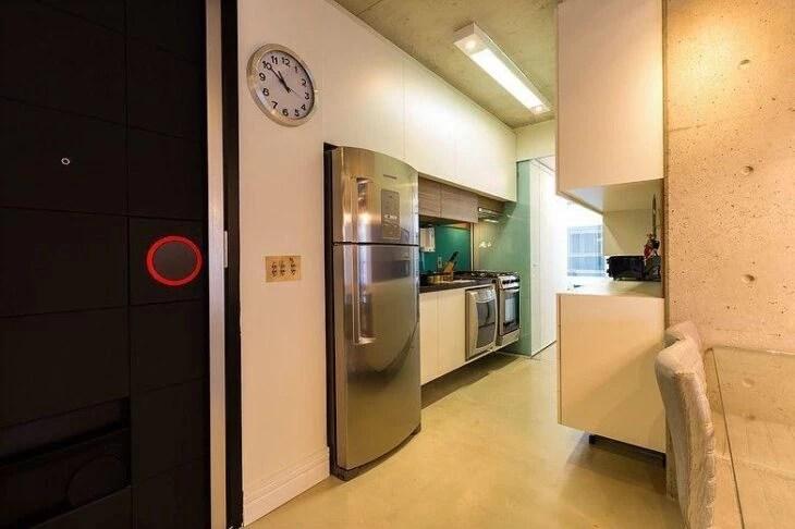Foto: Reprodução / BYARQ Arquitetura & Design