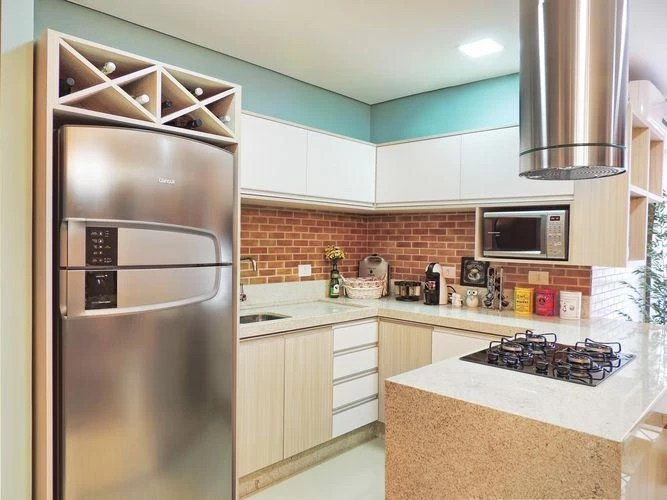 Foto: Reprodução / Only Design de Interiores + Arquitetura