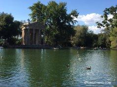 estate a Roma
