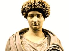 Giulia Maggiore figlia di Augusto