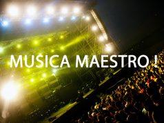concerti di aprile a roma