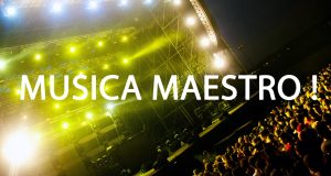 concerti della settimana a roma