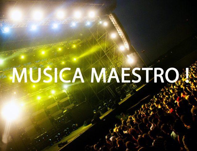 concerti di giugno a roma
