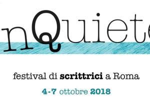 inquiete festival scrittrici