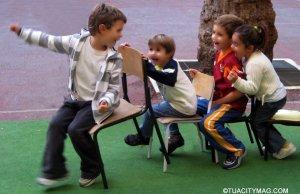 diritti dei figli nella separazione dei genitori