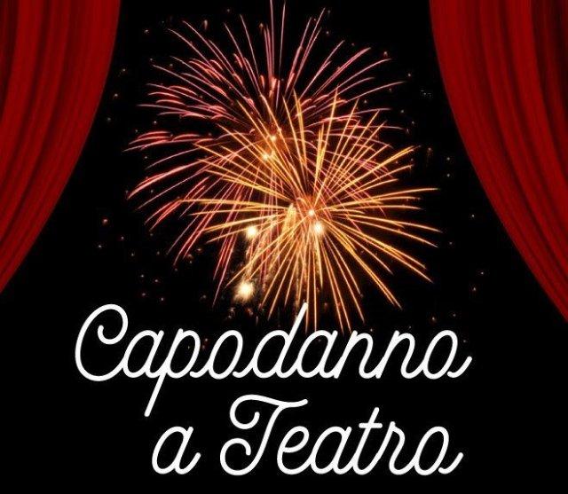 capodanno teatro roma