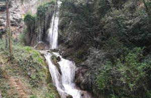 cascate del lazio