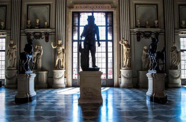 musei gratis roma 1 agosto