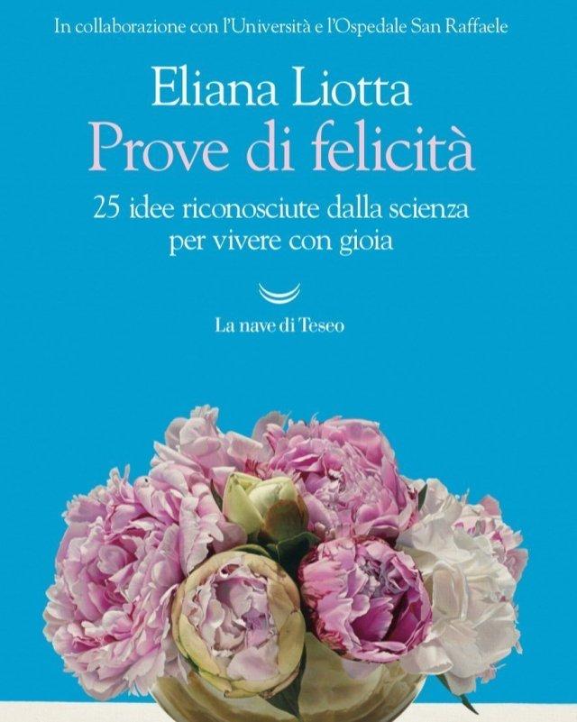 felicità Eliana Liotta
