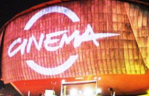festa de cinema di roma