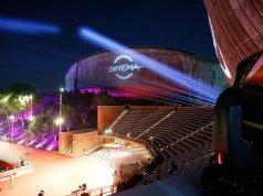 festa del cinema roma 19 ottobre