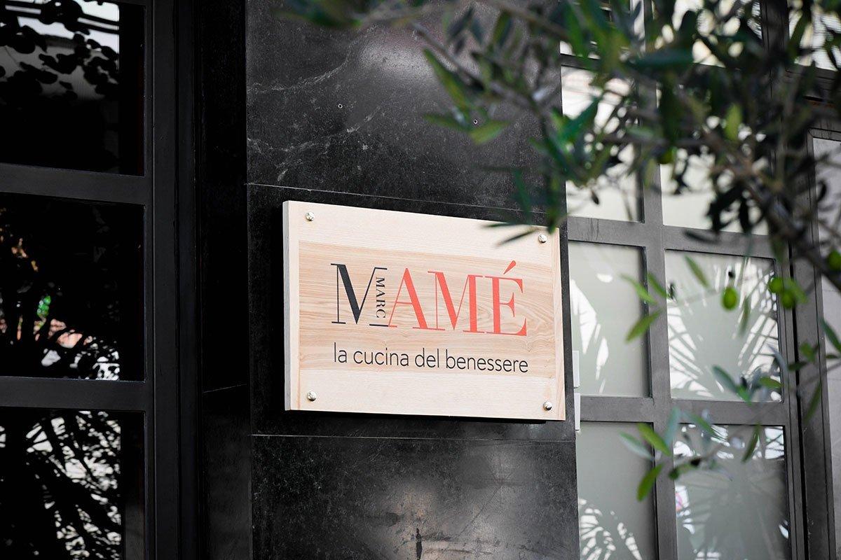 Ristorante Mame Mangiar Sano Con Gusto A Roma Nord Tua City Mag