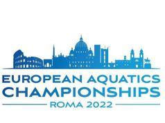 campionati europei di nuoto roma