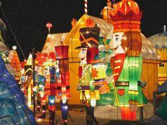 christmas wonderland roma