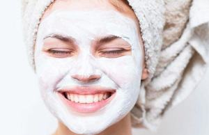 beauty routine in quarantena