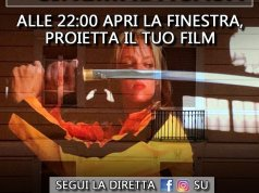 #cinemadacasa