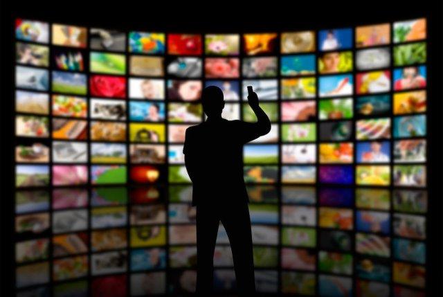 stasera in tv film