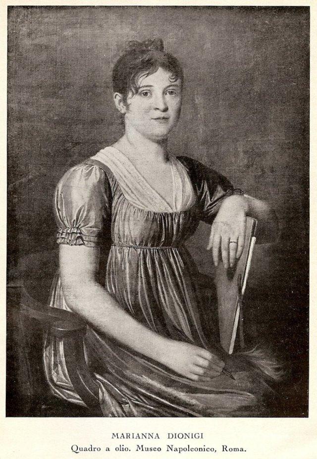 Marianna Candidi Dionigi