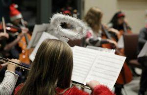 festa della mamma world children orchestra