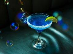Blu Margarita