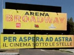 arena broadway