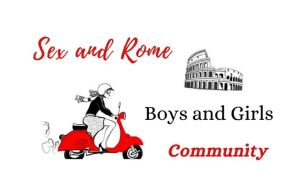 sex and rome