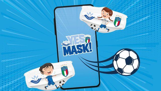 Yes Mask