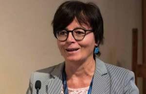 cnr Maria Chiara Carrozza