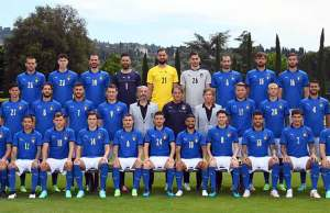 europei 2021 Italia