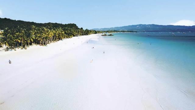 vacanze nelle Filippine