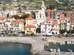 vacanze in Liguria ponente ligure