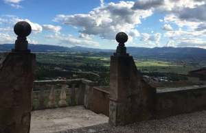 vacanze in Umbria trevi