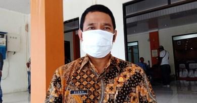 Kepala Kejaksaan Negeri Tual Dicky Darmawan