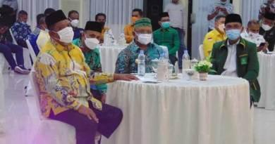 Muscab PKB Malra dan Kota Tual yang dihadiri Wabup Malra Walikota Tual dan Wawali Tual