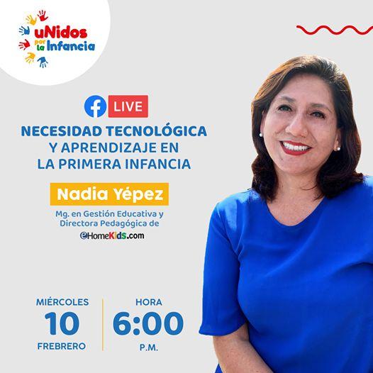 https://www.facebook.com/unidosporlainfanciaperu